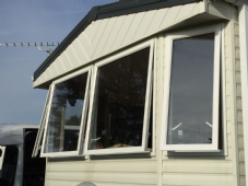Static Caravan Double Glazing - Windows and Doors Supplied and Fitted Kent